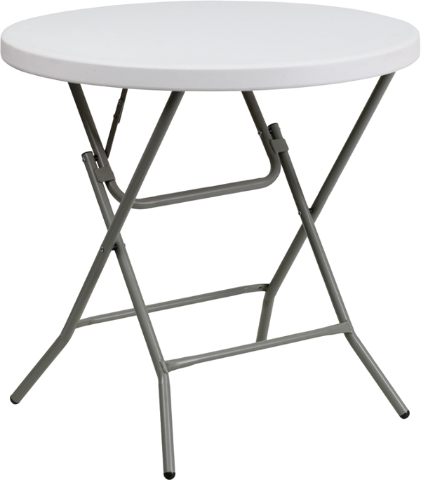 32 Inch Round Plastic Folding Table : 32 round plastic from www.banquettablespro.com size 600 x 684 jpeg 122kB