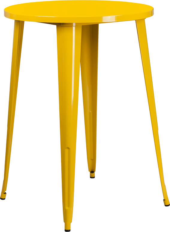 Yellow Coffee Tables