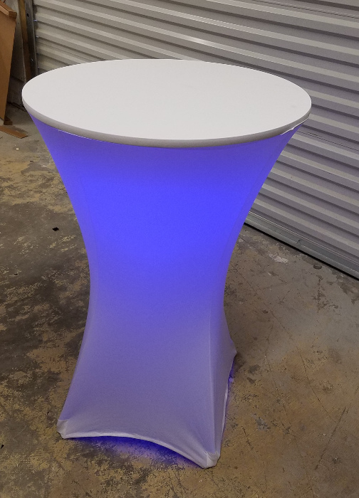 Led Tail Blue