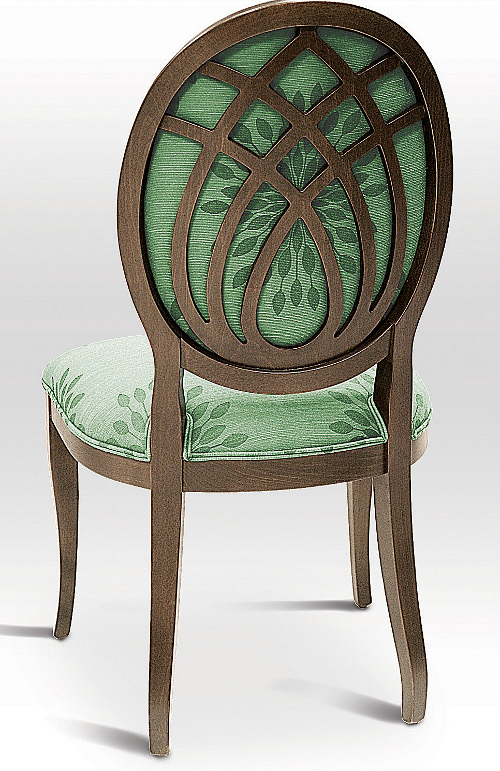 Fine Dining Series Wood Restaurant Chair w Queen Anne  : fl cn 399 back from www.banquettablespro.com size 500 x 771 jpeg 188kB