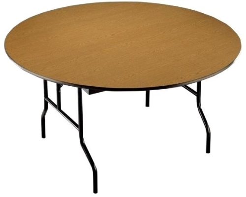 MTS Round Laminate Table