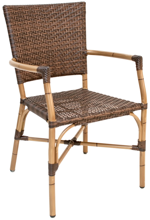 Safari Weave Chair