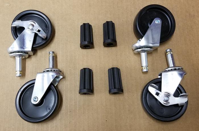 wheel-set